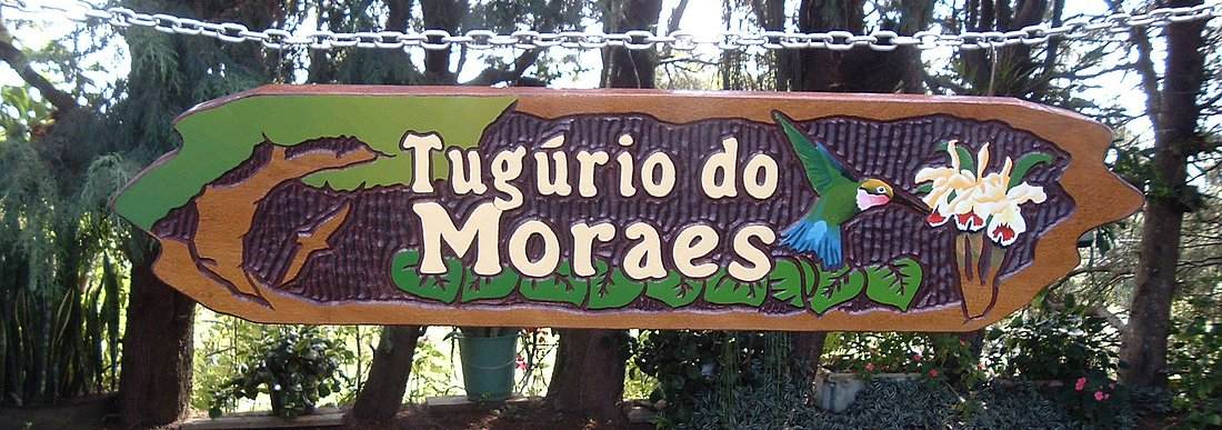 Tugúrio do Moraes