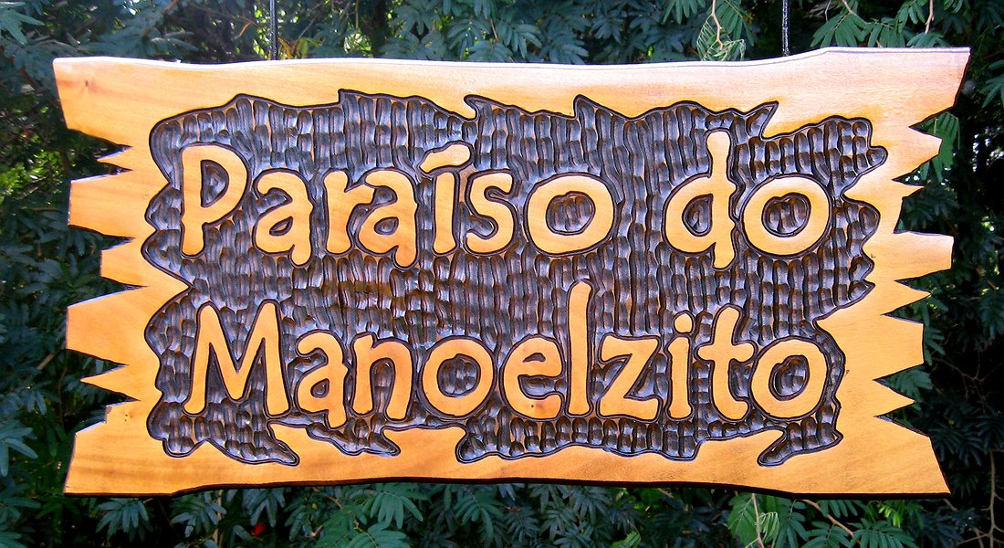 Paraíso do Manoelzito
