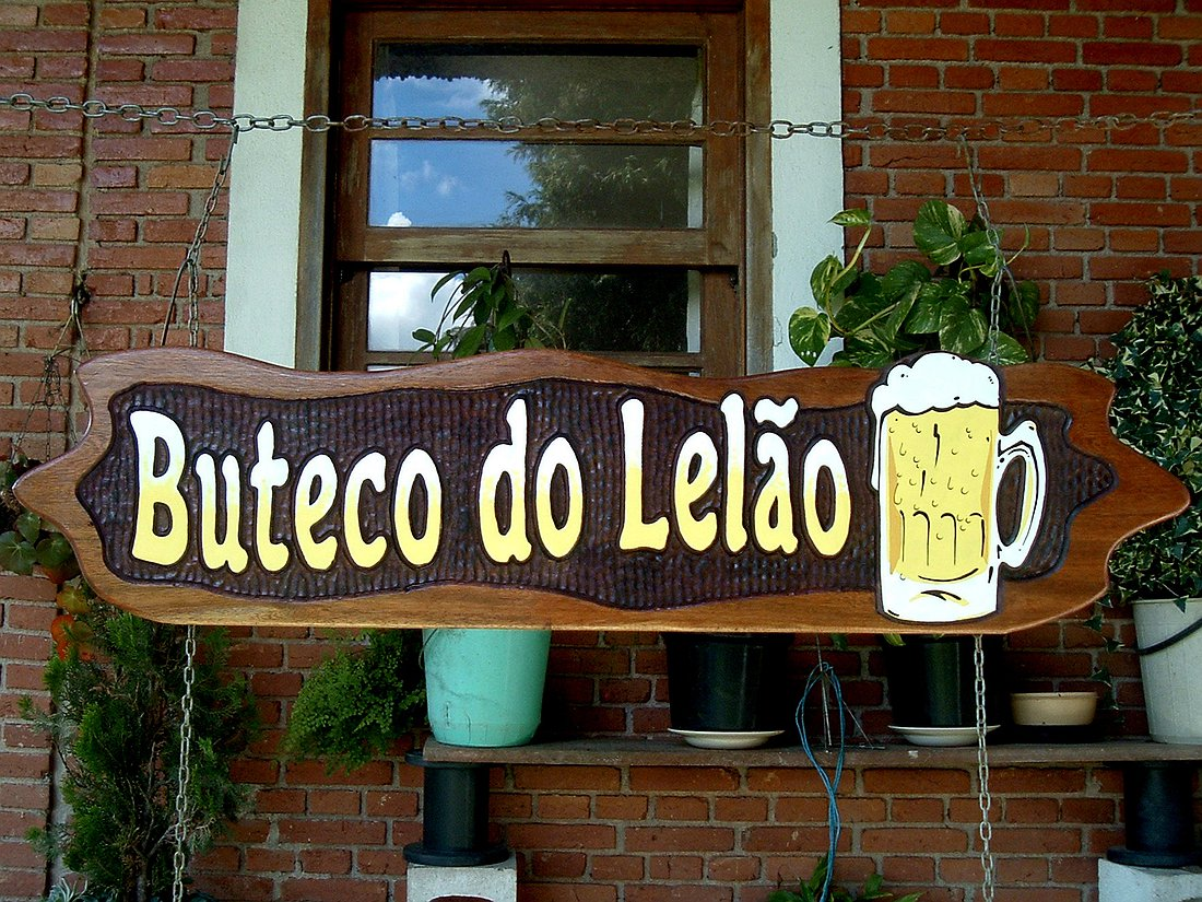 Buteco do Lelão