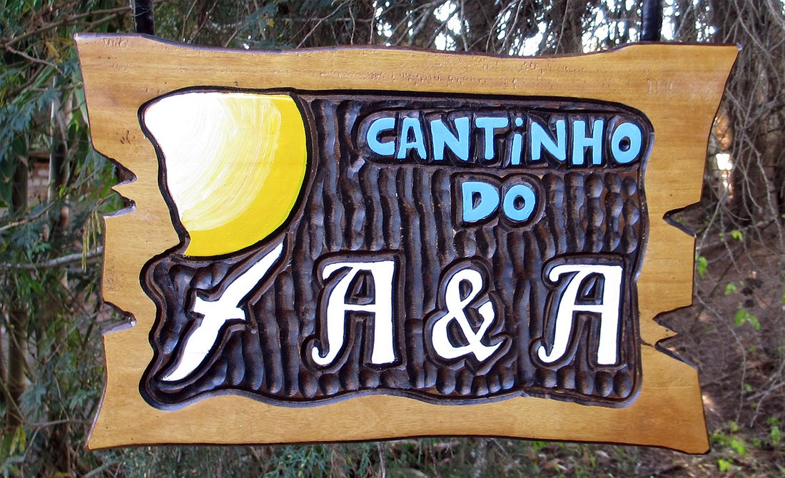 Cantinho do A & A